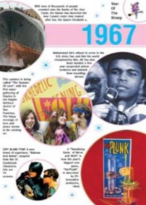 Rent The Time of Your Life: 1967 Online DVD Rental