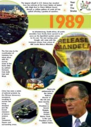 Rent The Time of Your Life: 1989 Online DVD Rental