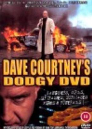 Rent Dave Courtney's Dodgy DVD Online DVD Rental
