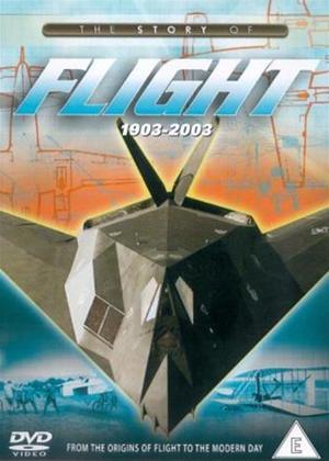 Rent Story of Flight: 1903-2003 Online DVD Rental