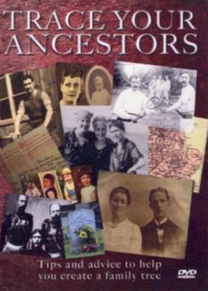 Rent Trace Your Ancestors Online DVD Rental