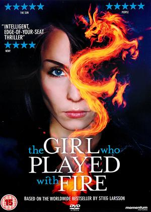 Rent The Girl Who Played with Fire (aka Flickan som lekte med elden) Online DVD & Blu-ray Rental