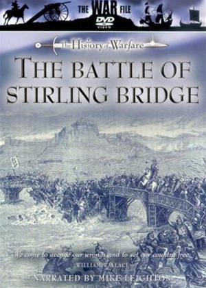 Rent The Battle of Stirling Bridge Online DVD Rental