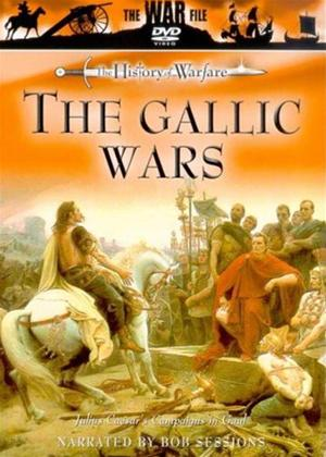 Rent The Gallic Wars Online DVD Rental