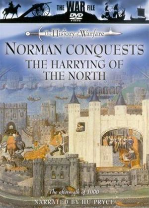 Rent Norman Conquests: The Harrying of The North Online DVD Rental