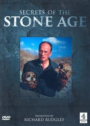 Rent Secrets of the Stone Age Online DVD Rental