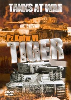 Rent Tanks at War: Pz Kpfw VI Tiger Online DVD Rental