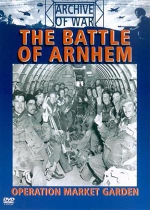 Rent The Battle of Arnhem Online DVD Rental