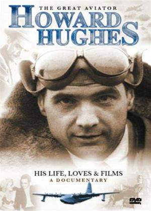 Rent Howard Hughes: His Life, Loves and Films Online DVD Rental
