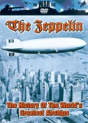 Rent The Zeppelin Online DVD Rental