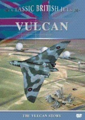 Rent Classic British Jets: Vulcan Online DVD Rental