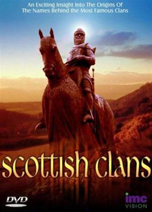 Rent Scottish Clans Online DVD Rental