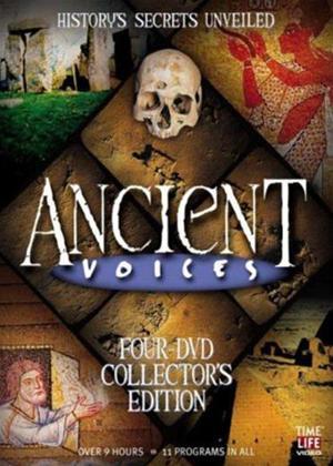 Rent Ancient Voices Online DVD Rental