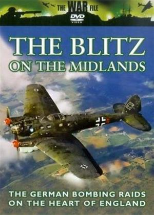Rent The Blitz on the Midlands Online DVD Rental
