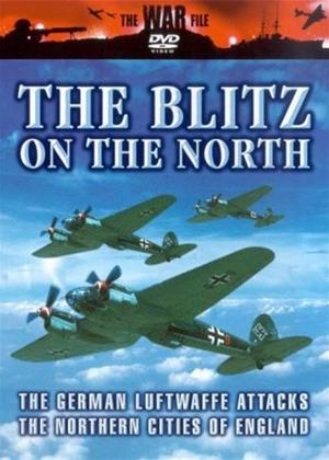 Rent The Blitz on the North Online DVD Rental