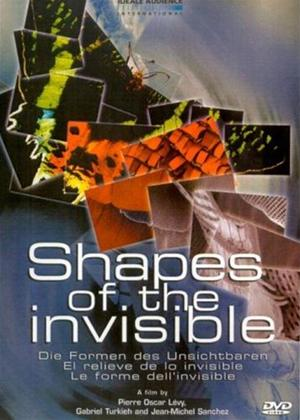 Rent Shapes of the Invisible Online DVD Rental