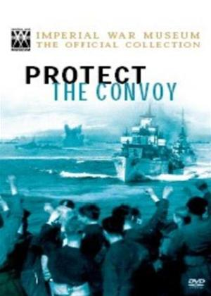 Rent Protect the Convoy Online DVD Rental
