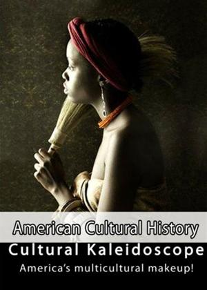 Rent American Cultural History: Cultural Kaleidoscope Online DVD Rental