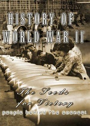 Rent History of World War 2: The Seeds for Victory Online DVD Rental