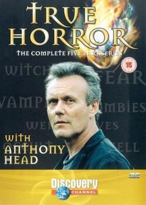 Rent True Horror: Series Online DVD Rental