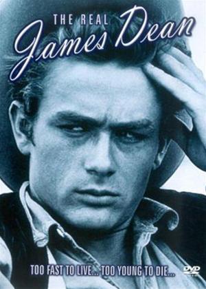 Rent The Real James Dean Online DVD Rental