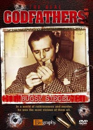 Rent The Real Godfathers: Bugsy Siegal Online DVD Rental