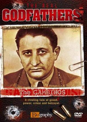 Rent The Real Godfathers: The Gambinos Online DVD Rental