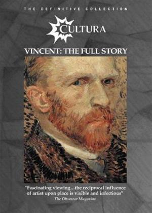 Rent Vincent: The Full Story Online DVD Rental