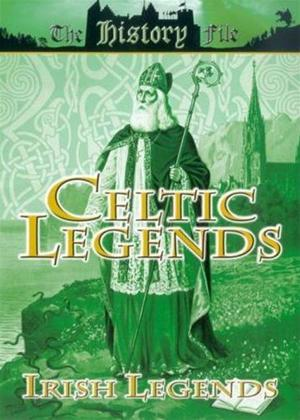 Rent Celtic Legends: Irish Legends Online DVD Rental