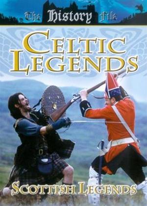 Rent Celtic Legends: Scottish Legends Online DVD Rental