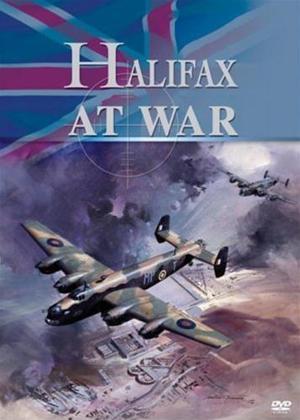 Rent Halifax at War Online DVD Rental