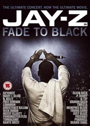Rent Jay Z: Fade to Black Online DVD Rental