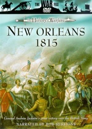 Rent New Orleans 1815 Online DVD Rental
