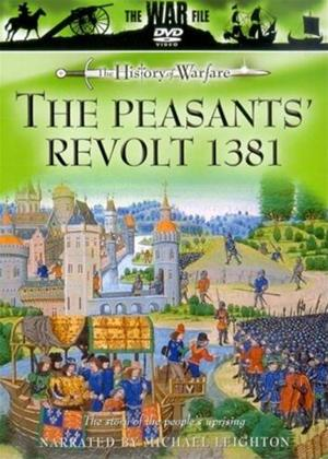 Rent The Peasants' Revolt 1381 Online DVD Rental