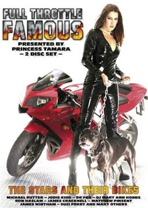 Rent Full Throttle Famous Online DVD Rental