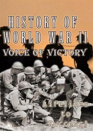 Rent History of World War 2: Voice of Victory Online DVD Rental