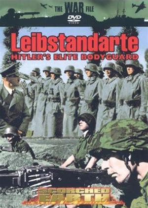 Rent Scorched Earth: Leibstandarte: Hitler's Elite Bodyguards Online DVD Rental