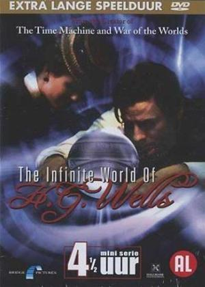 Rent The Infinite World of H.G. Wells Online DVD Rental