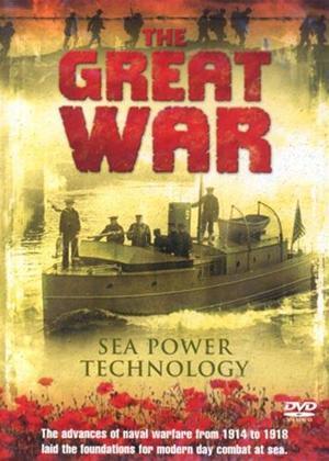 Rent The Great War: Sea Power Technology Online DVD Rental
