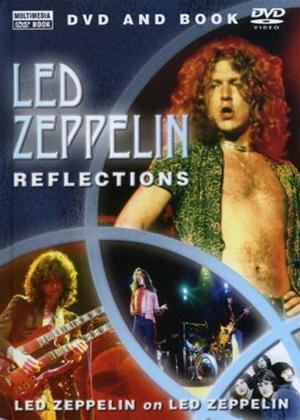 Rent Led Zeppelin: Reflections Online DVD Rental