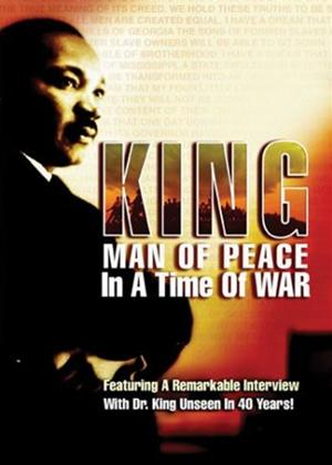 Rent Martin Luther King: Man of Peace in a Time of War Online DVD Rental