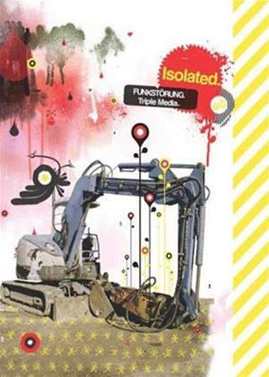 Rent Isolated: Funkstorung Online DVD Rental