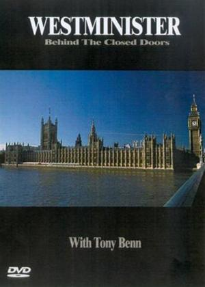 Rent Westminister: Behind Closed Doors with Tony Benn Online DVD Rental