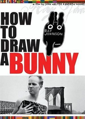 Rent John W. Walter: How to Draw a Bunny Online DVD Rental