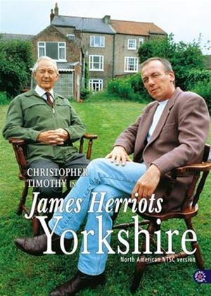 Rent James Herriots Yorkshire Online DVD Rental