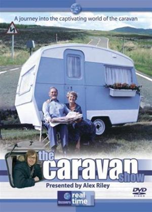 Rent The Caravan Show Online DVD Rental
