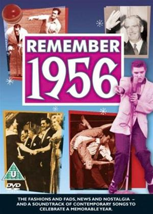 Rent Remember 1956 Online DVD Rental
