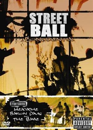 Rent Streetball Confidential Online DVD Rental
