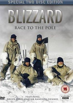 Rent Blizzard: Race to the Pole Online DVD Rental