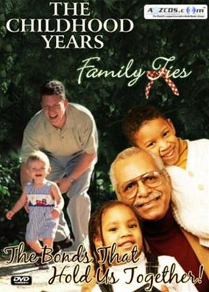 Rent The Childhood Years / Family Ties Online DVD Rental